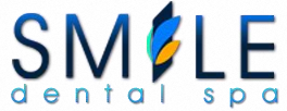 Logo Smile Dental Spa